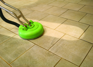 Vancouver Tile and Grout Clean