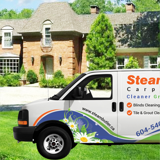 Professional Carpet Cleaning Services In Vancouver Surrey