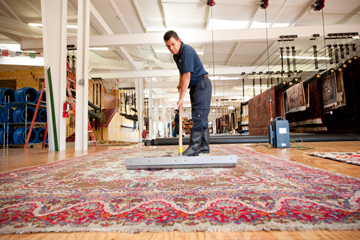 Carpet Tile Grout Upholstery Cleaning In Vancouver